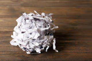 Document Shredding Services in Oakland, CA