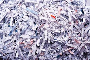 Document Shredding Services in Oakland and California